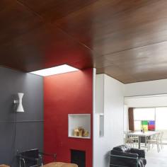 Studio-apartment Le Corbusiera w Paryżu