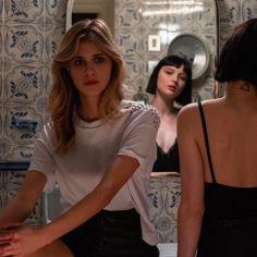 """3 sezon """"Rzymskich dziewczyn"""" wkrótce na platformie """"Netflix"""""""
