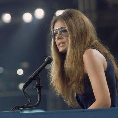 Gloria Steinem: styl