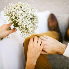 Prezent na ślub: pomysły i inspiracje