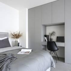 Mały loft w Pradze, projekt: Prostor Interiors
