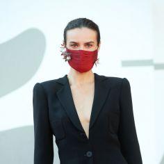 Najpiękniejsze suknie na Festiwalu Filmowym w Wenecji