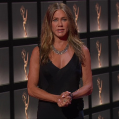 Emmy 2020: Jennifer Aniston