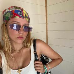 Jessica Mercedes, nowa fryzura