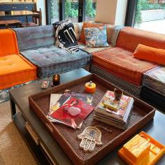 Nowojorskie mieszkanie Gigi Hadid