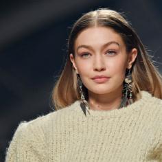 Gigi Hadid urodziła! Modelka pokazała pierwsze zdjęcie dziecka. Znamy również jego płeć