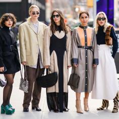 street fashion: rabaty na jesień
