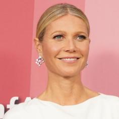 Gwyneth Paltrow pozuje nago! Tak aktorka świętowała swoje 48. urodziny