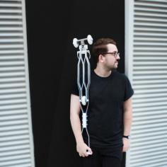Hulajnoga Supersonic, projekt: Mateusz Sipiora