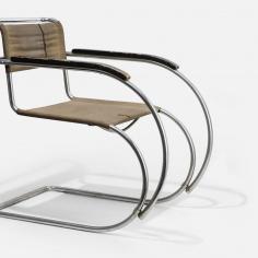 Krzesło, Bauhaus