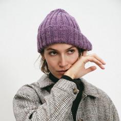 Wełniana czapka od Elementów