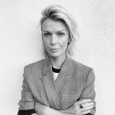 Gwiazdy popierają strajk kobiet: Magda Mołek