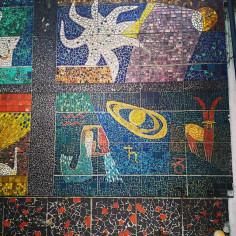 Mozaika Domicelli Bożekowskiej