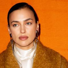 Irina Shayk w butach od polskiej marki! Chodzi o najmodniejszy model na sezon jesień i zima 2020