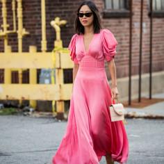 Sukienka dla druhny 2021