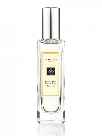 Zaprenumeruj ELLE  z Cologne Wood Sage & Sea Salt marki Jo Malone London