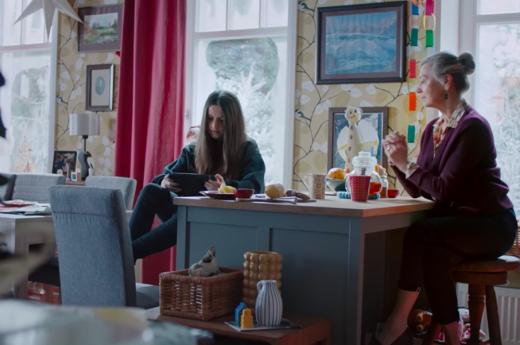 Swiateczna Reklama Allegro Nowy Spot Wzrusza Jak Zawsze Elle Pl