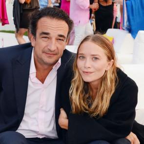 Mary Kate Olsen dating historia