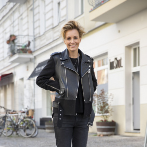 TravELLE Guide: street fashion Berlin