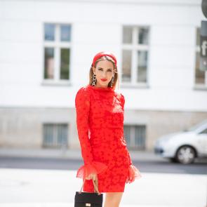 Czerwone Szpilki Do Jakiej Sukienki Pasuja Elle Pl