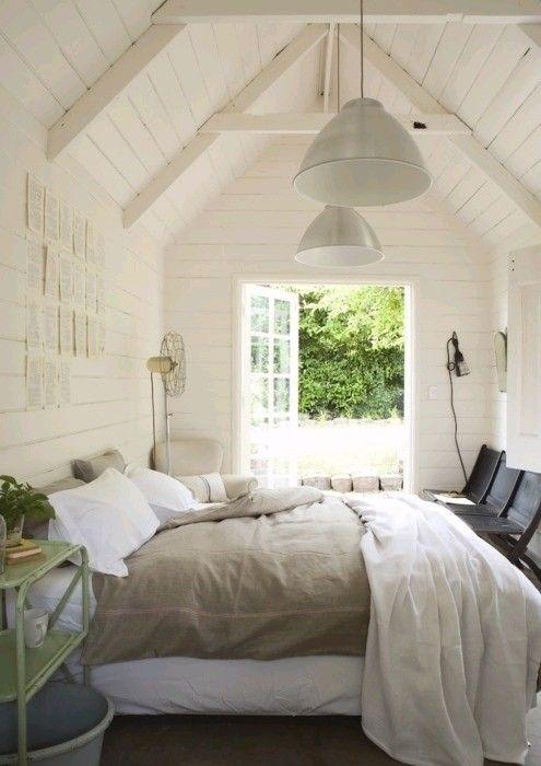Inspiracje Pomysł Na Sypialnię Elle Decoration Trendy