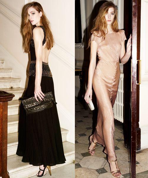 f2a8f58544 Topshop  limitowana kolekcja sukienek - Elle.pl - trendy wiosna lato ...