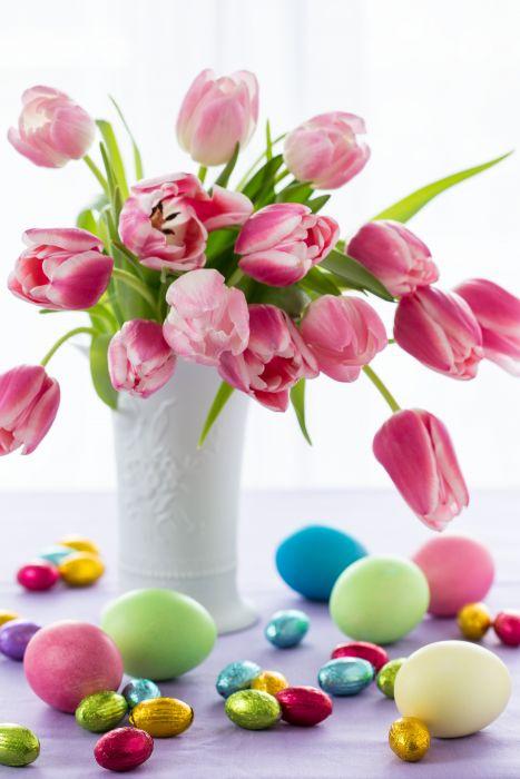 Dekoracje Na Wielkanoc Zainspiruj Się Ellepl Trendy