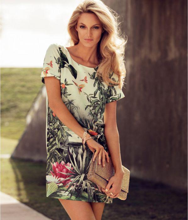 b824b663ccd888 Nowa kolekcja H&M Conscious wiosna 2013 - ceny - Elle.pl - trendy ...