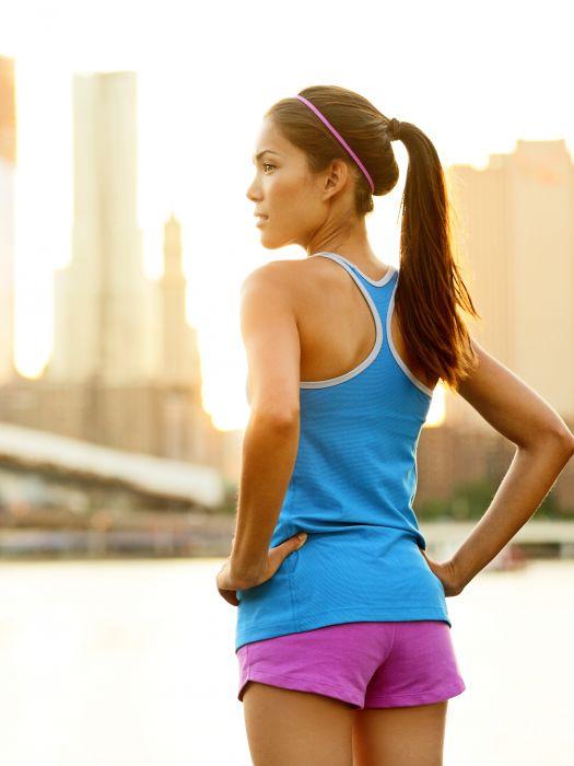 Silownoa czy aerobik żeby schudnąć