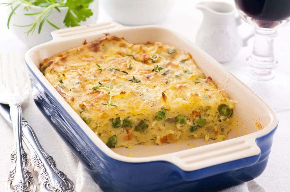Zapiekanki Szybki I Smaczny Obiad Elle Pl Trendy Wiosna Lato