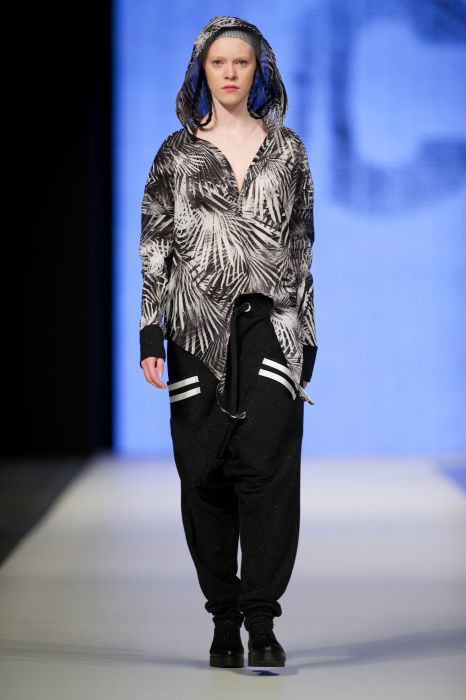 Fashion Week Poland: Nenukko jesień-zima 2014/2015