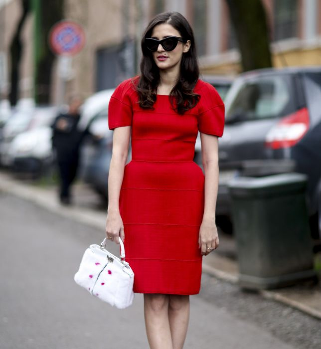 1f54051372 Modne sukienki - trendy wiosna lato 2014 - Elle.pl - trendy wiosna ...