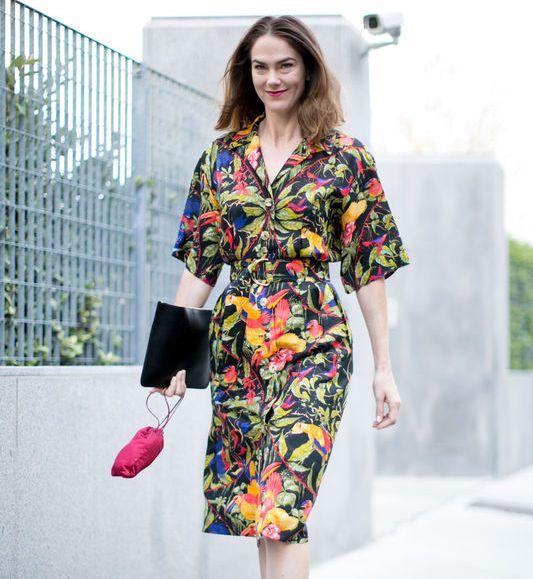 699136fb49 Letnie sukienki - Elle.pl - trendy wiosna lato 2019  moda