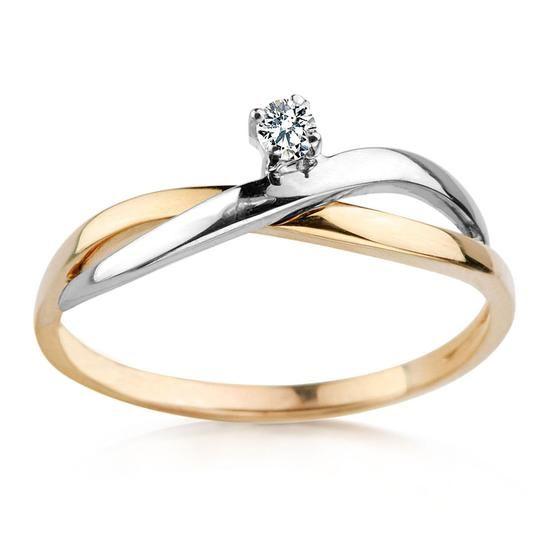 Najpiękniejsze Pierścionki Zaręczynowe Ellepl Trendy Wiosna
