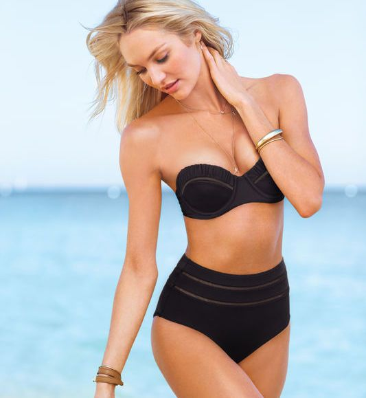 38161e29eace30 kostiumy kąpielowe lato 2014 - Elle.pl - trendy wiosna lato 2019 ...