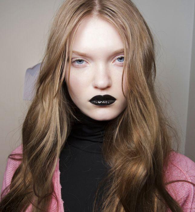 2ccfdb6221aa0 Makijaż na Halloween 2016 - Elle.pl - trendy wiosna lato 2019  moda ...