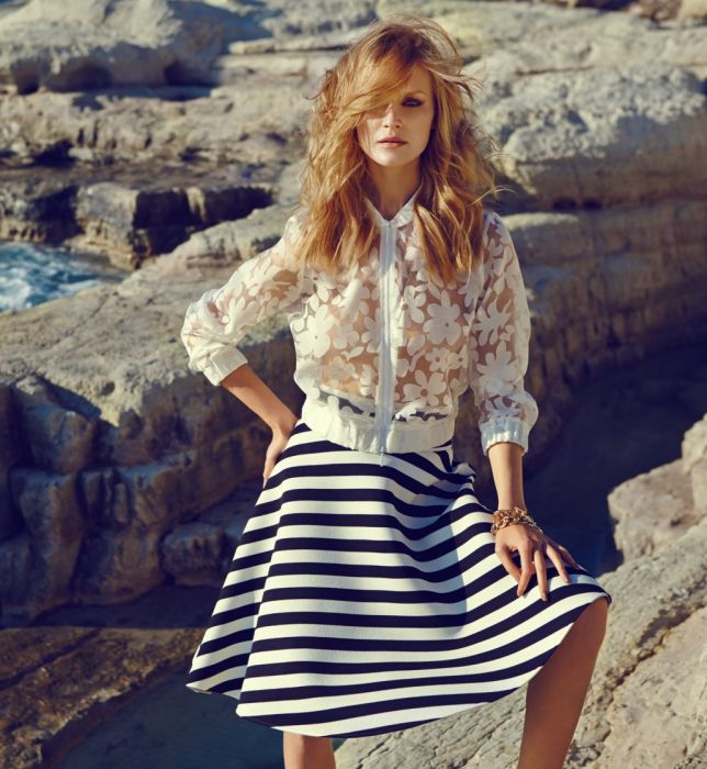 9933100876 Taranko wiosna-lato 2015 - Elle.pl - trendy wiosna lato 2019  moda ...