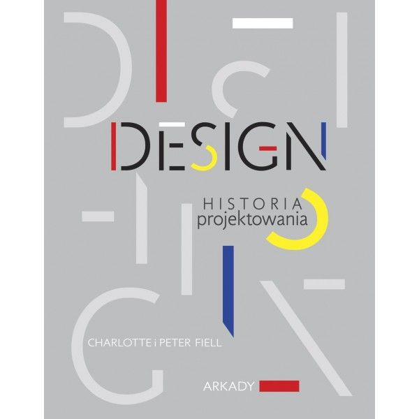 Książka Na Weekend Design Historia Projektowania Elle