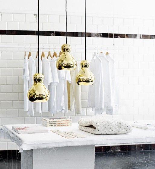 Lampy Sufitowe Elle Decoration Trendy Wiosna Lato 2019 Moda