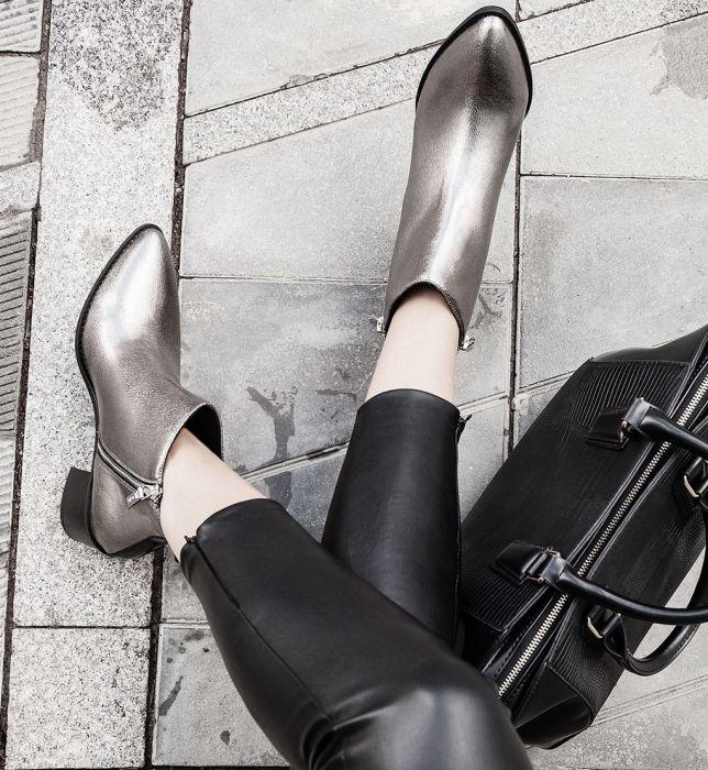 c33a7548f2ccf Buty do pracy, modne buty do pracy, gdzie kupić buty do pracy, buty ...