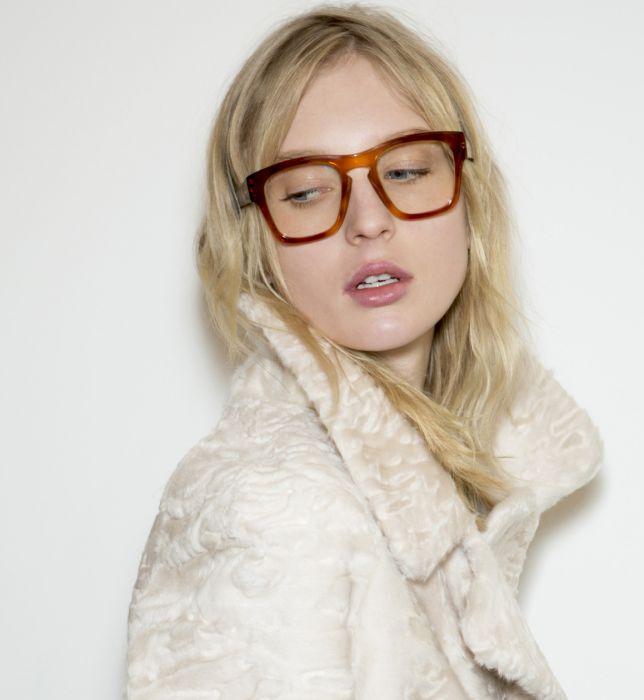 d0aaff0407d6ef Modne okulary korekcyjne - Elle.pl - trendy wiosna lato 2019: moda ...