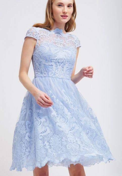 9ef4403393 Sukienki z Zalando - sukienki wieczorowe