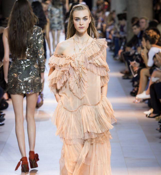 25e66053e3 Modne sukienki  wiosna-lato 2016  - Elle.pl - trendy wiosna lato ...
