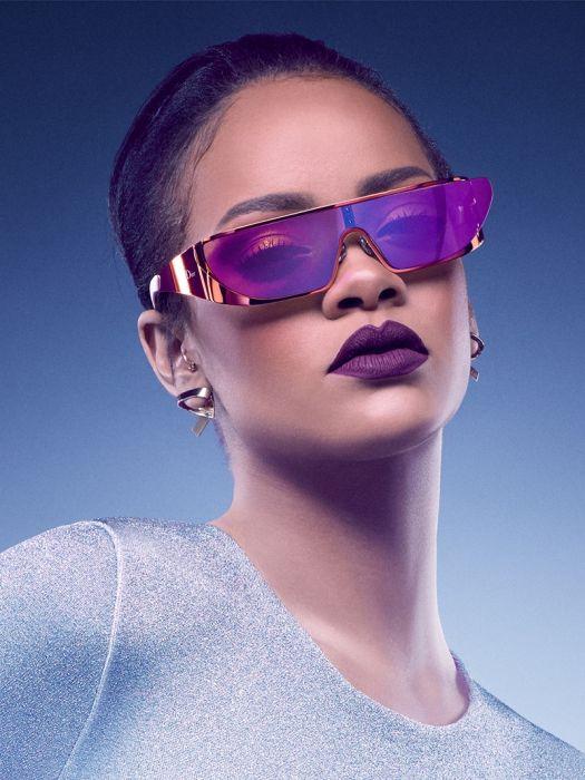 e5e0a03da79b Rihanna dla Dior. Zobacz jej autorską kolekcję okularów! - Elle.pl ...