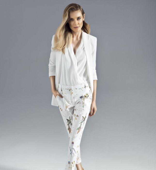 2653374be9 Biurowy szyk - Elle.pl - trendy wiosna lato 2019  moda