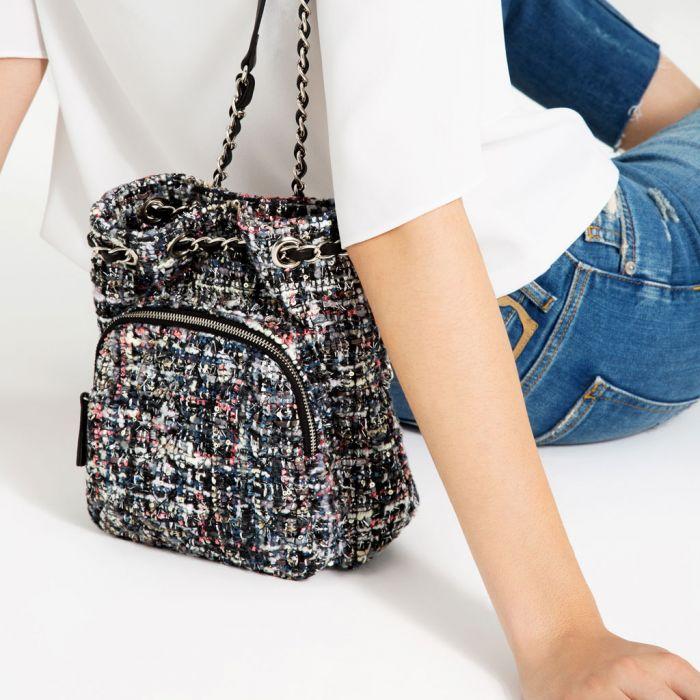 b4c379c92a4a6 Plecaki na jesień 2016 - Elle.pl - trendy wiosna lato 2019  moda ...