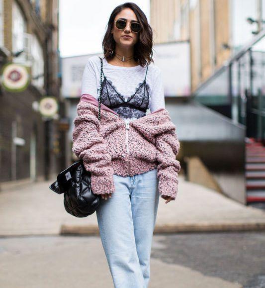 1c496599b5 10 sposobów na sweter - Elle.pl - trendy wiosna lato 2019  moda ...