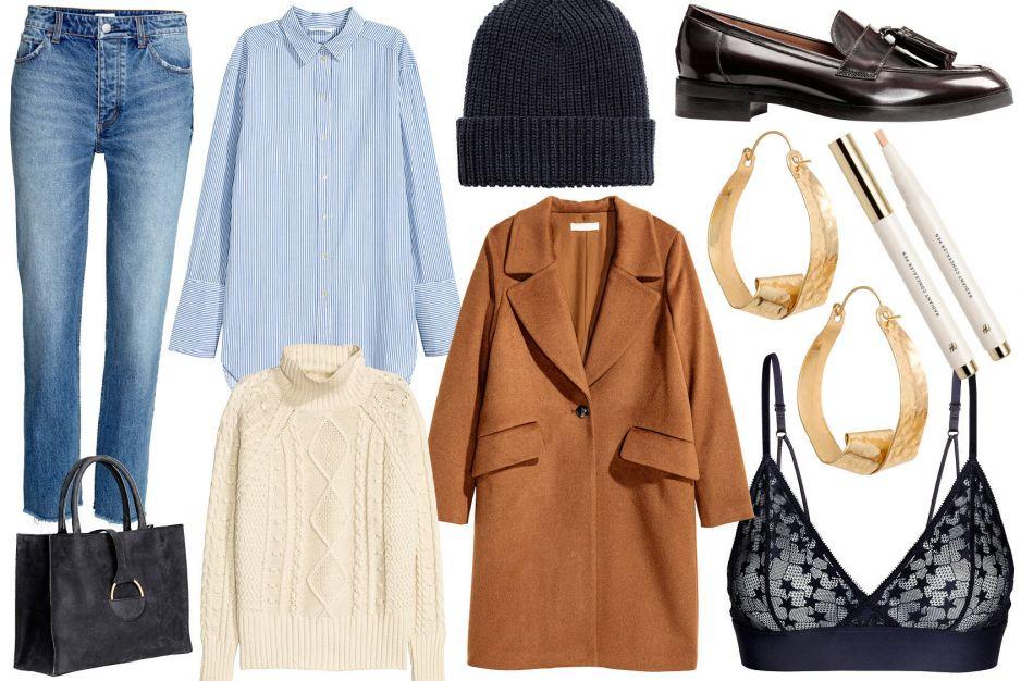 dc8d793f H&M: 10 rzeczy, które warto mieć w szafie - Elle.pl - trendy wiosna ...