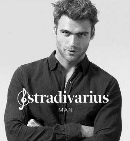 b0a378f7b70a1 Stradivarius uruchamia linię dla mężczyzn! - Elle.pl - trendy wiosna ...
