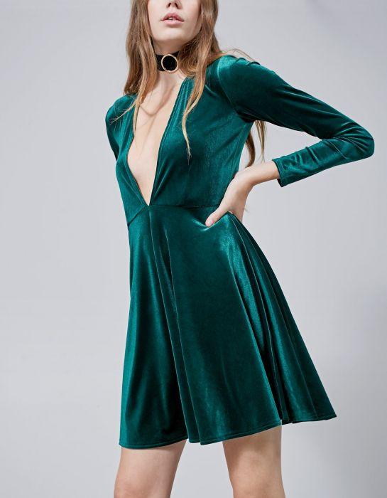 368f31463d 10 sukienek na Sylwestra 2016 2017